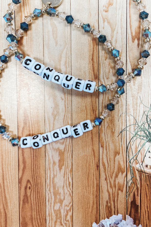Jewelry - Conquer Bracelet