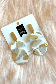 Jewelry - Goldie Earrings