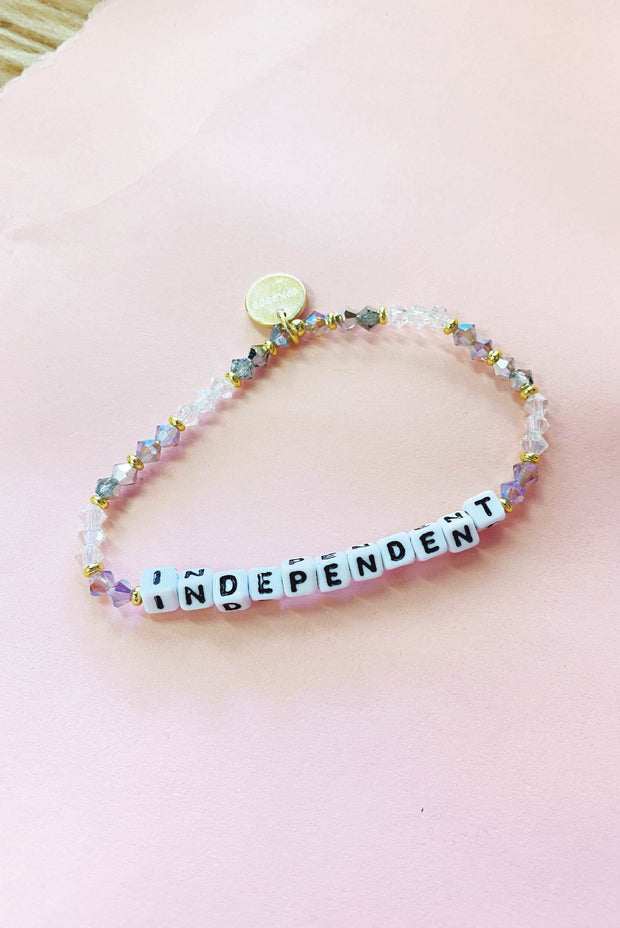 Jewelry - Independent Bracelet (4490285121590)