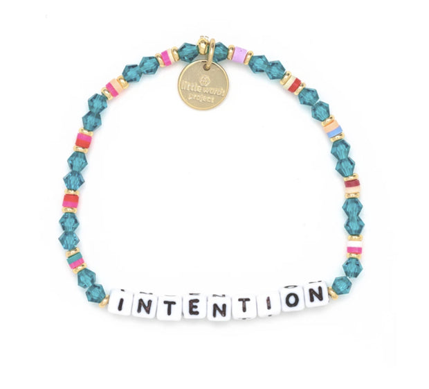 Jewelry - Intention Bracelet
