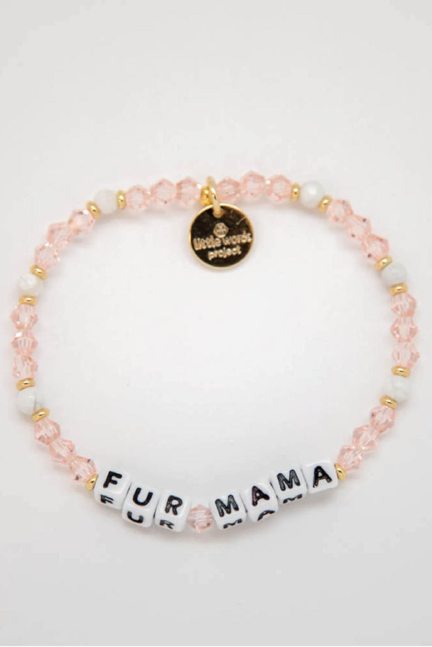 Jewelry - Little Words Project - Fur Mama Bracelet (4524271697974)