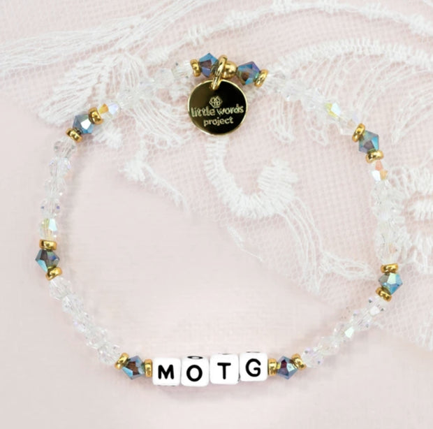 Jewelry - Mother Of The Groom Bracelet