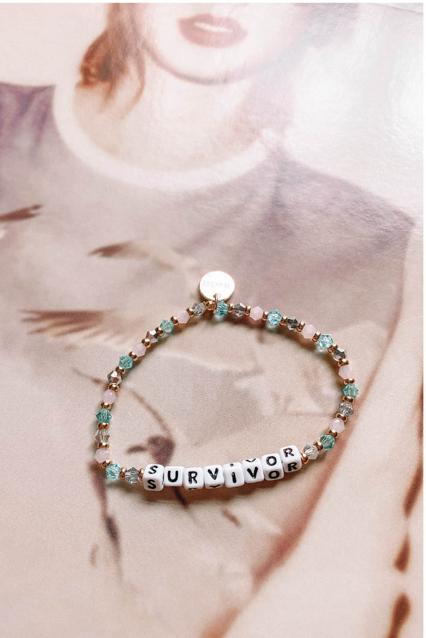 Jewelry - Survivor Bracelet