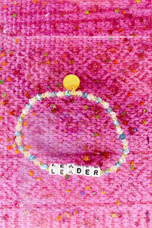 Jewelry - The Leader Bracelet