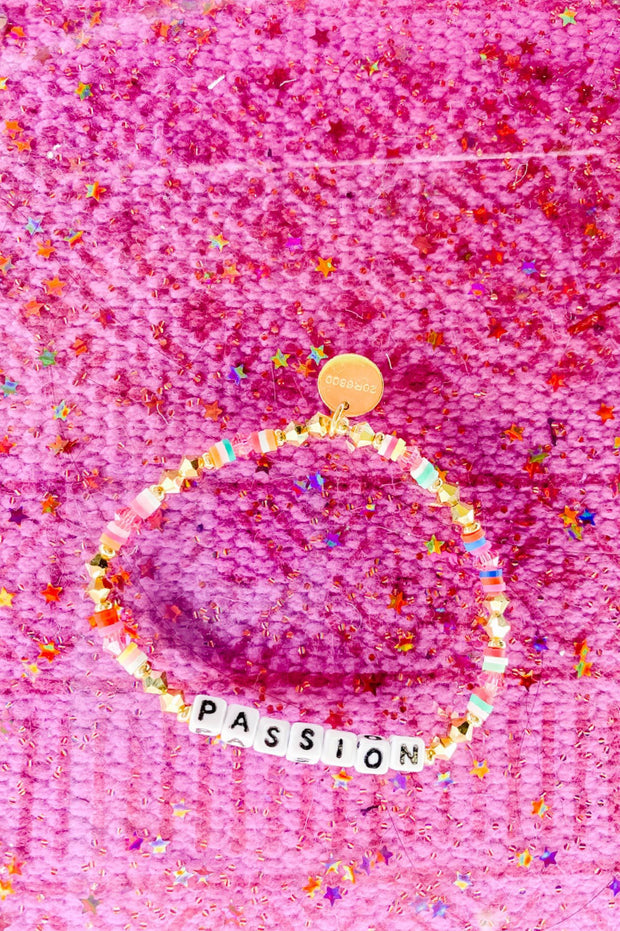 Jewelry - The Passion Bracelet