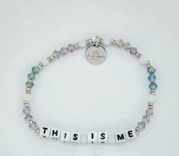 Jewelry - This Is Me (I Am Woman) Bracelet
