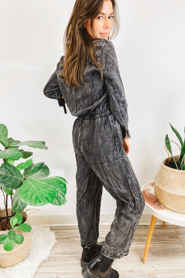 Jumpsuits - The CeCe Jumpsuit - Worthy Figures Collection