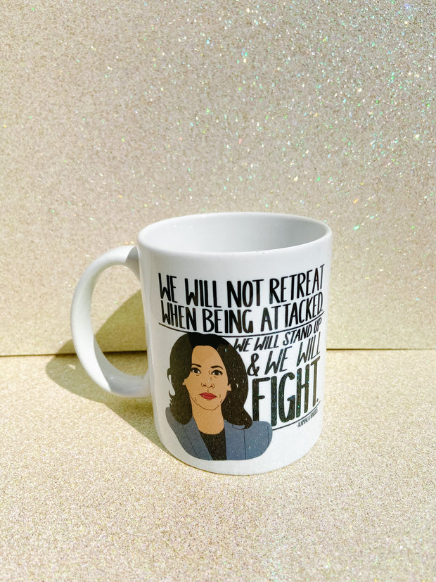 Mugs - Kamala Harris Mug