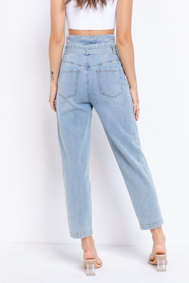 Pants - The Lydia Denim