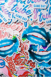Glossy Lip Sticker (2219409080374)