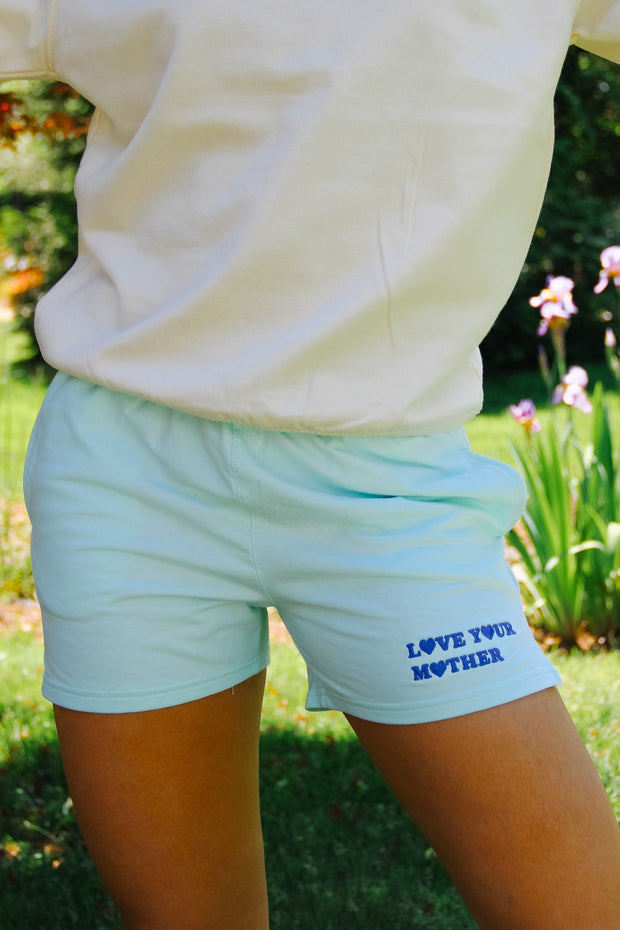 Shorts - Love Your Mother Sweatshorts