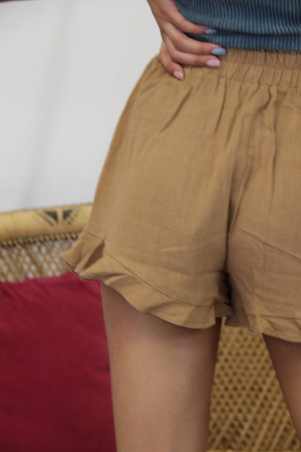 Shorts - The Cami Shorts