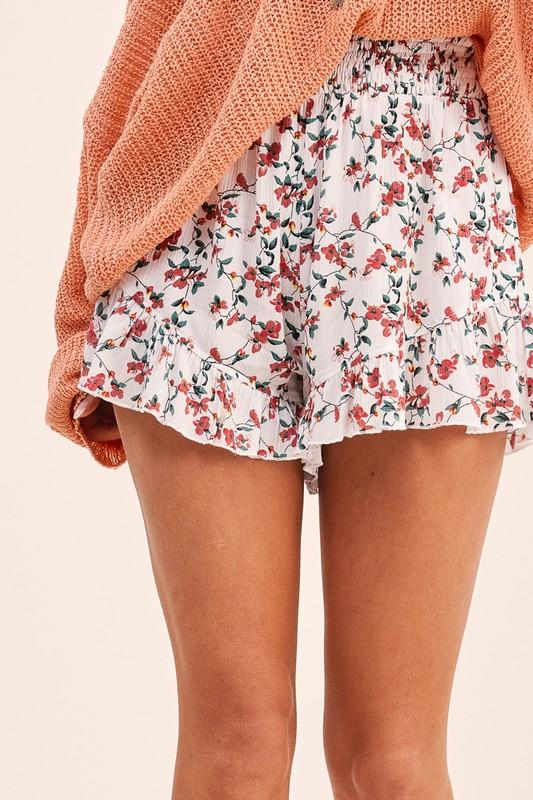 Shorts - The Rose Shorts