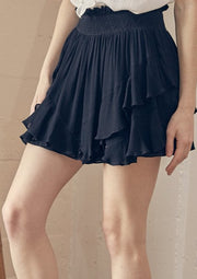 Skirts - Let's Dance Skort In Black