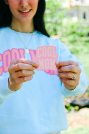 Stickers - Cool Mom Sticker