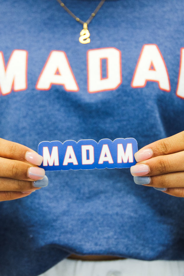 Stickers - Madam Sticker
