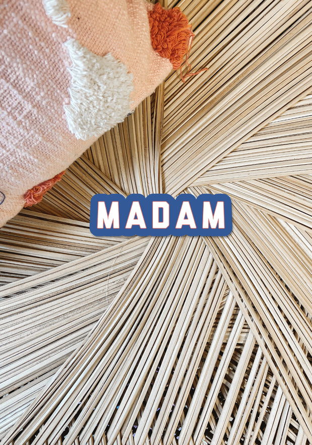 Stickers - Madam Sticker *Pre-Order*