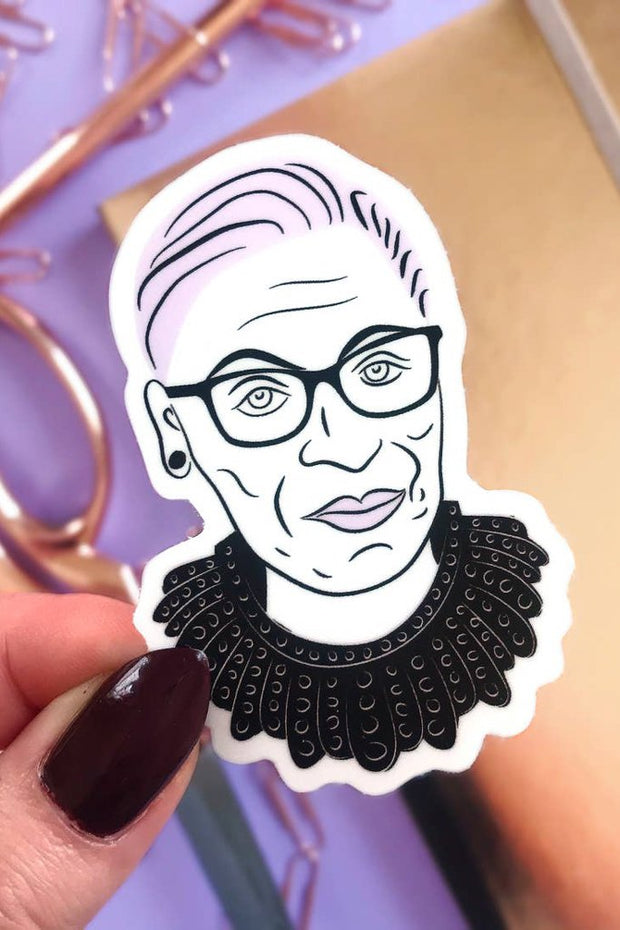 Stickers - RBG Boss Dotty Sticker