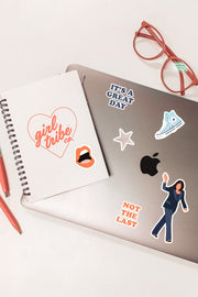 Stickers - Women In Power Sticker Pack *Pre-Order*
