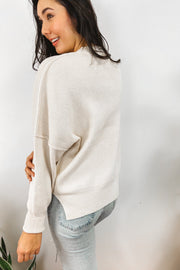 Sweater - The Abby Sweater
