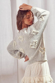 Sweater - The Cupid Sweater