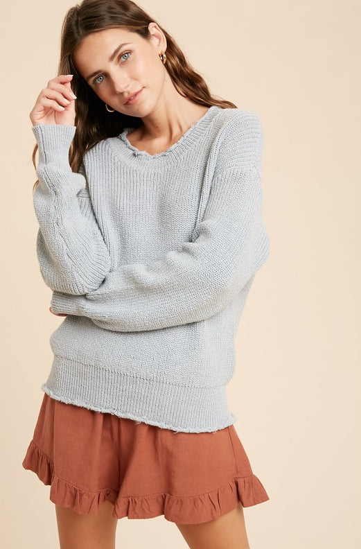 Sweater - The Dorothea Sweater