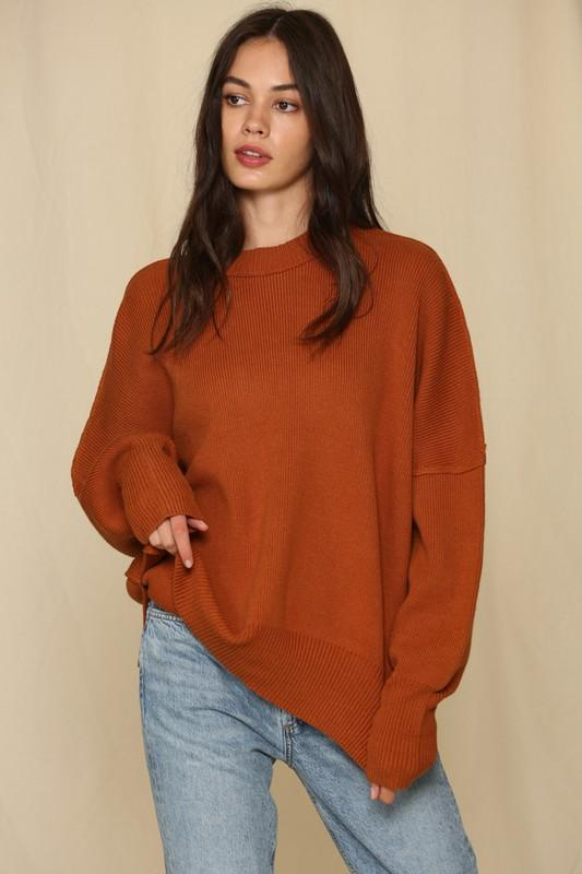 Sweater - The Ophelia Sweater