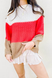 Sweater - The Twyla Sweater