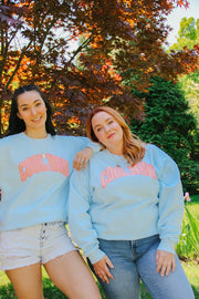 Sweatshirt - Cool Mom Sweatshirt