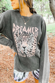Sweatshirt - The World Tour Sweatshirt