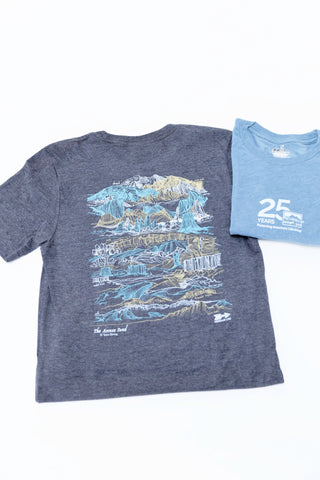 25th Anniversary Shirt