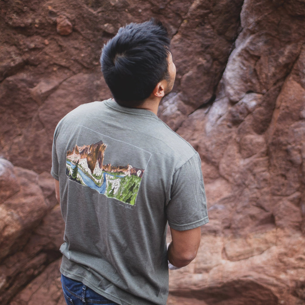 Smith Rock Shirt