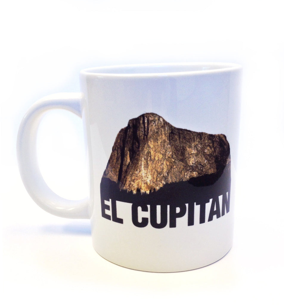 El Cupitan Coffee Mug
