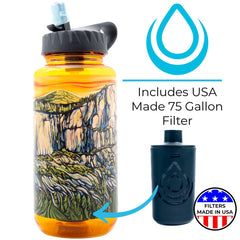 Epic Nalgene OG Access Fund Edition