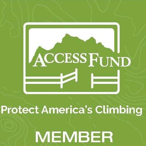 Access Fund Gift Membership