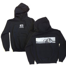 Access Fund Half Dome Hoodie