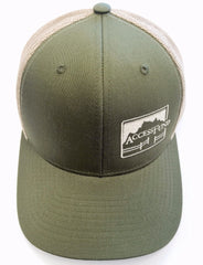 Access Fund Trucker Hat