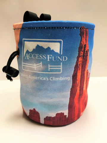 Metolius/Access Fund Chalk Bags