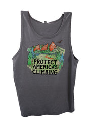 Access Fund Tank Top