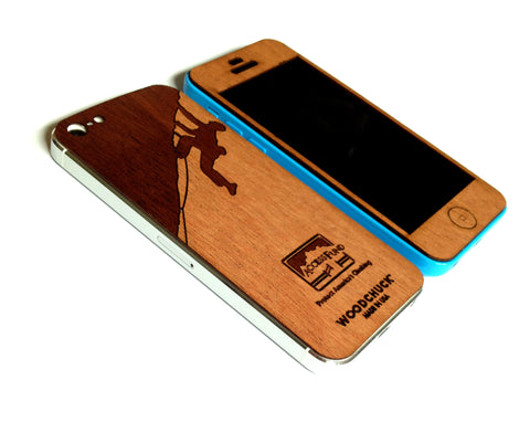 Access Fund Cell Phone Skin for iPhone 5/5s