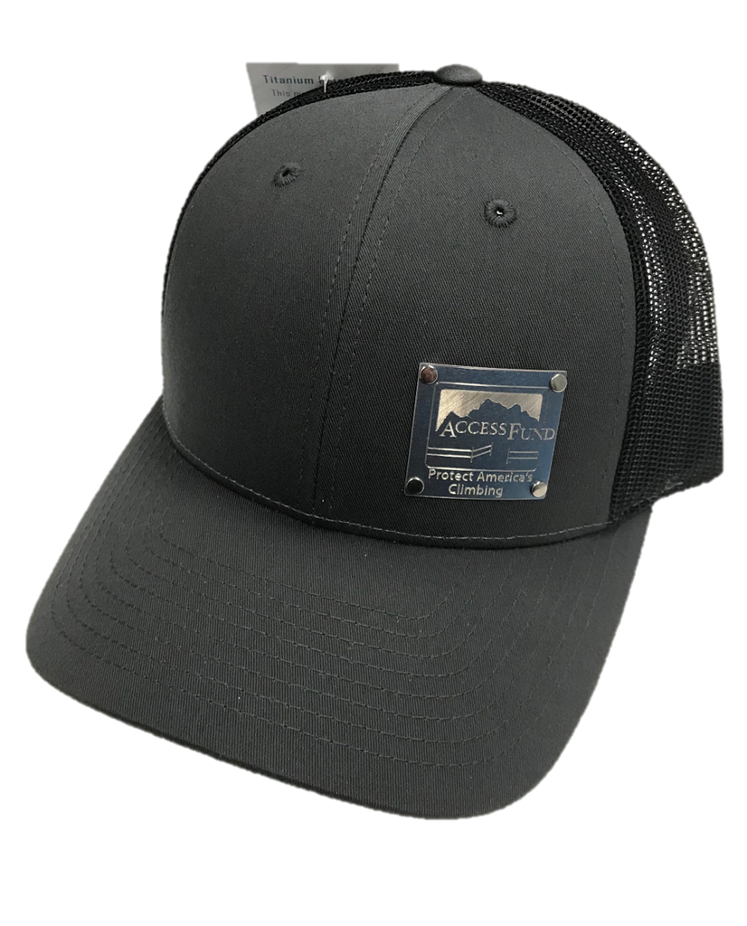 SOLD OUT - Splitter Designs Access Fund Hat