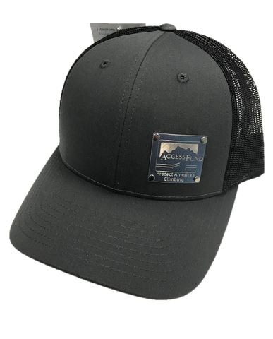 Splitter Designs Access Fund Hat