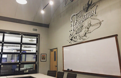 Customer Success Story: Troy Innovation Garage