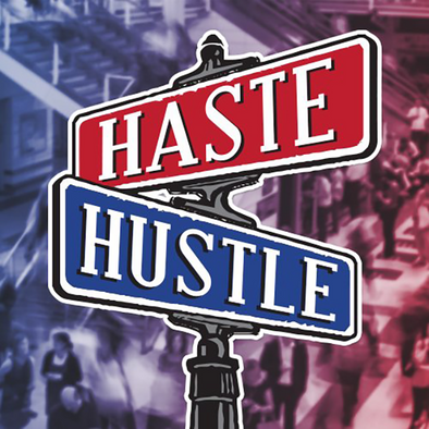 Think Board Founder Hanson Grant Joins Gary Vaynerchuk at Haste & Hustle 2017