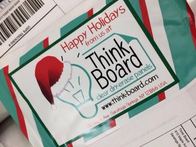 Think Board: Your Go-to Holiday Gift Guide