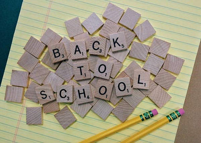 Back to School Supplies List: Top 4 Must Have School Supplies