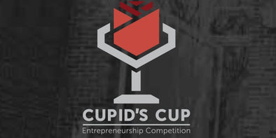Cupid's Cup 2017: Think Board Competes in The Nation's Toughest Business Competition