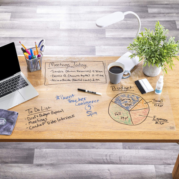 Think Board Office Essentials (Bundle) Think Board