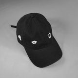 HAT TWO (BLACK)