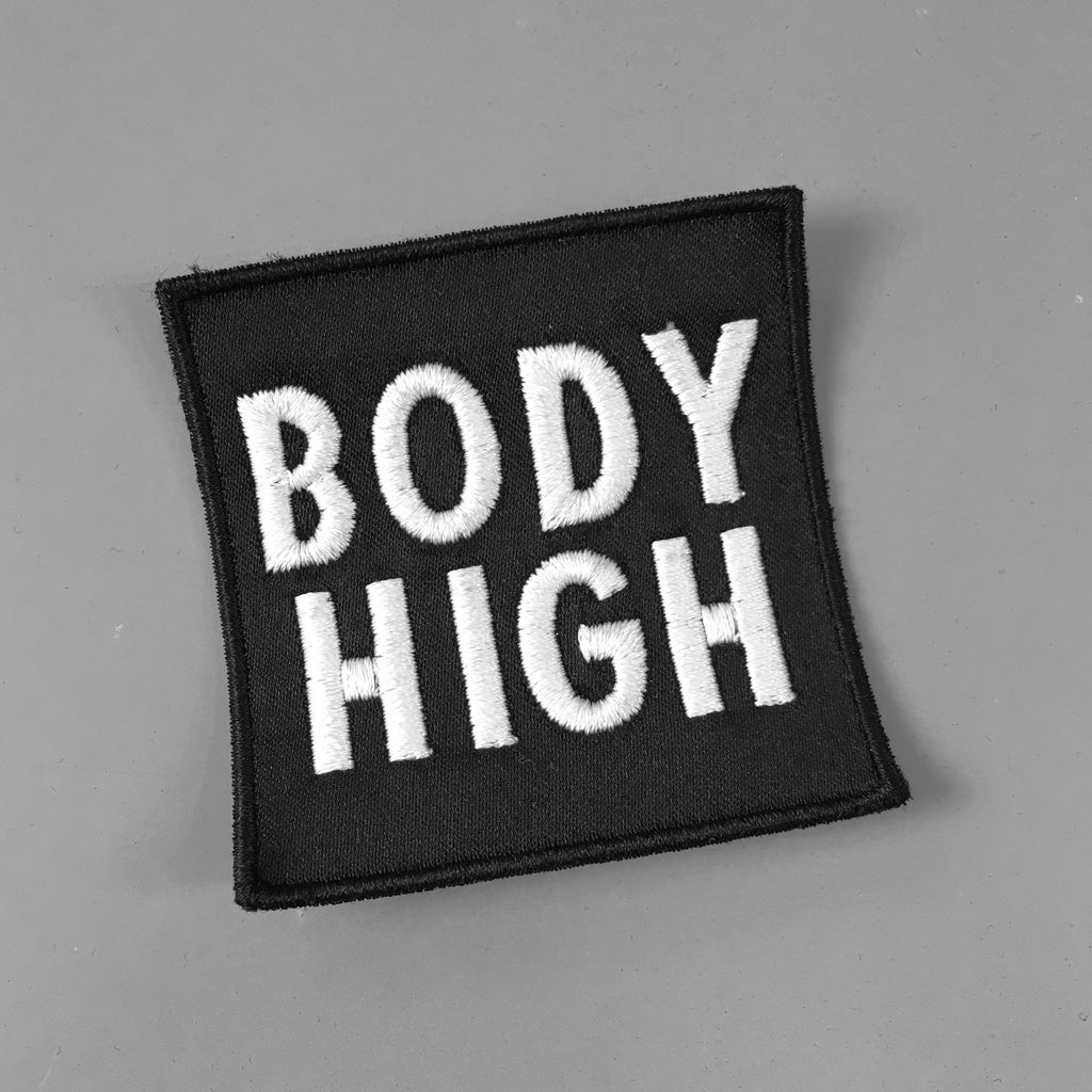 BODY HIGH PATCH